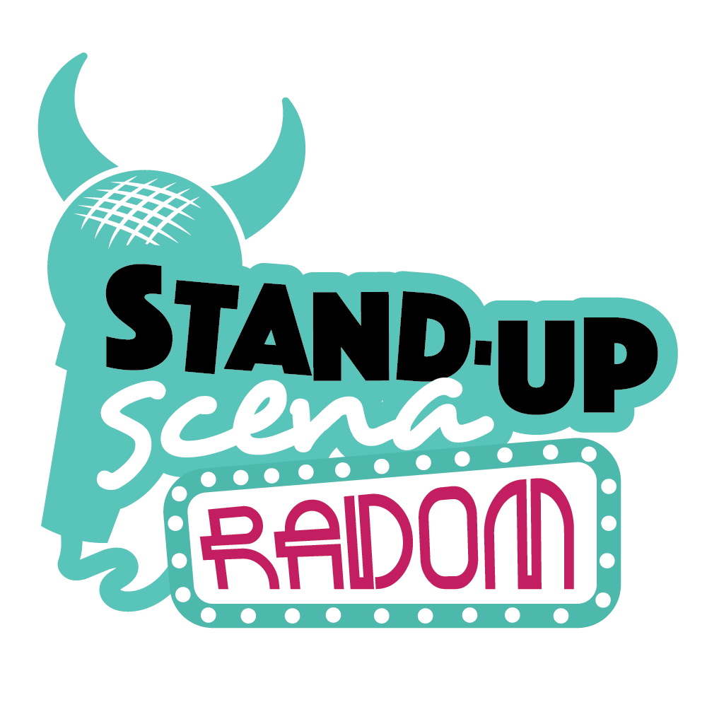 Standup Logo design